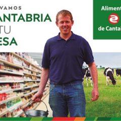 ODECA presenta 'Llevamos Cantabria a tu mesa'