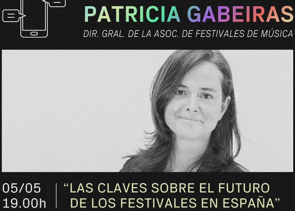 Patricia Gabeiras