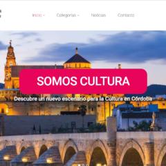 Transmision y Difusión de contenidos culturales de Córdoba en La Plataforma de la Cultura