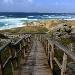 Las mejores playas en  A Coruña