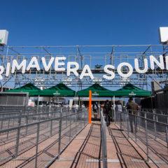 El Primavera Sound se cancela por el COVID-19