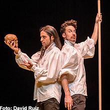 Siglo de oro, siglo de ahora [Folía] en Teatro Infanta Isabel en Madrid
