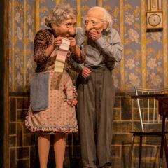Solitudes en Gran Teatre d'Elx