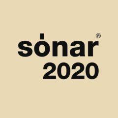 Concierto de Sónar Barcelona 2021 en Fira de Barcelona-Montjuïc