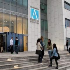 Visita el campus de UNEATLÁNTICO