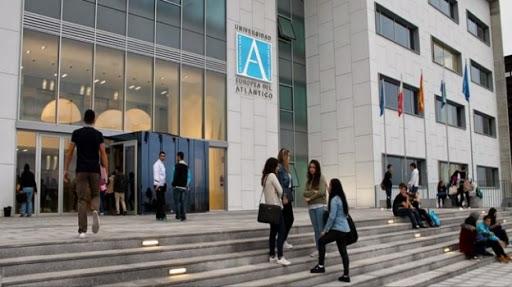 Visita el campus de UNEATLÁNTICO Aquí tienes la información necesaria para matricularte en UNEATLÁNTICO