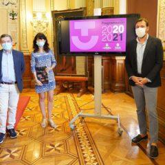 El Teatro Calderón presenta la programación de la próxima temporada con nuevas normas de seguridad