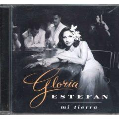 `Música de nuestras Vidas´ hoy Gloria Estafan y tema elegido `Mi Tierra´