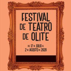 21 Festival de Teatro de Olite 2020 en Diversos escenarios de Olite en Navarra
