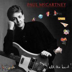 Música de nuestras Vidas´ hoy Paul McCartney Y `Greatest Hits Album´