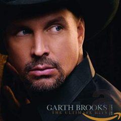 Música de nuestras Vidas´ hoy Garth Brooks Y `Greatest Hits´