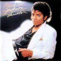 Música de nuestras Vidas´ hoy Michael Jackson y tema elegido `Thriller´