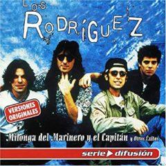 Música de nuestras Vidas´ hoy Los Rodriguez y tema elegido `La Milonga del marinero y el capitán´