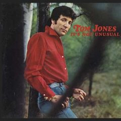 `Música de nuestras Vidas´ hoy Tom Jones y su tema `It's Not Unusual´