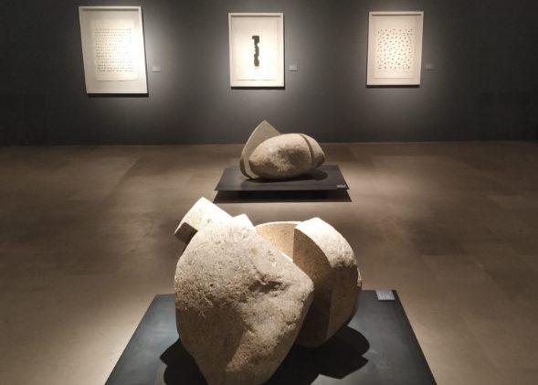 'Cruce de Culturas', exposición de Alberto Bañuelos en la Catedral