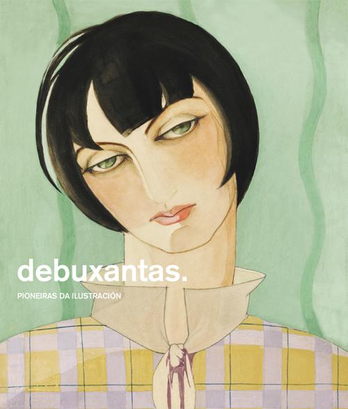 Dibujantas, exposición en el museo de Pontevedra