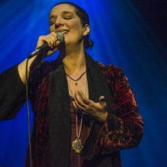 Concierto de Dulce Pontes – Viva La Vida Burgos