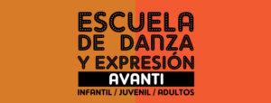 ESCUELA DE DANZA Y EXPRESSION