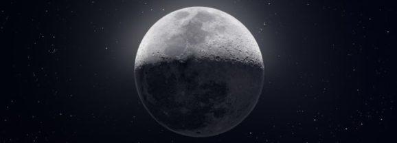Eclipse penumbral de la luna en junio