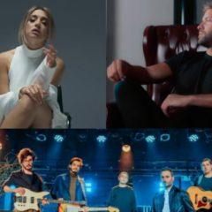 Estrenos musicales: Reik con Morat, Pablo Alborán con Camilo y Lola Índigo