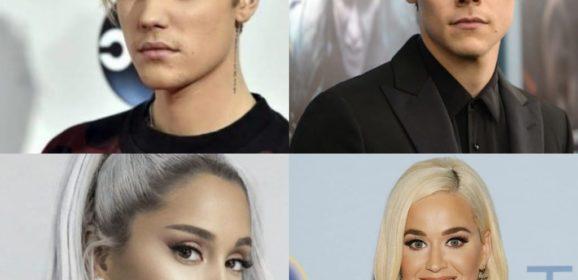 Los famosos apoyan las manifestaciones Black Lives Matter
