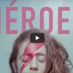 'Héroes 2020' interpretado por una veintena de artistas
