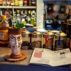 Hama cóctel- bar
