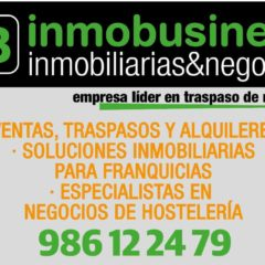 Inmobusiness