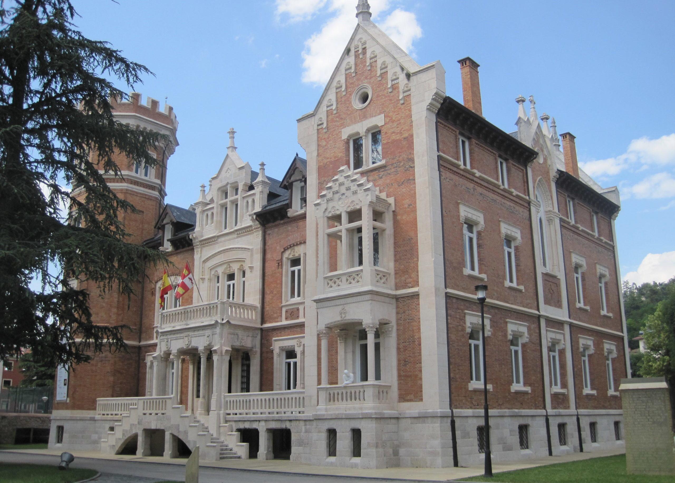 El Instituto Castellano y Leonés de la Lengua vuelve a abrir sus puertas desde el 8 de junio