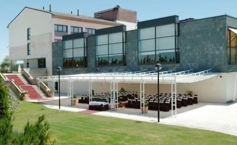 Hotel Asador la Galería