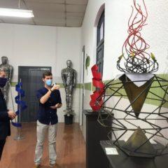 El Laboratorio Artístico del Carmen se prepara para su reapertura
