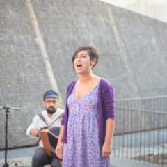 Lavandeiras, espectáculo de narración oral en Baiona