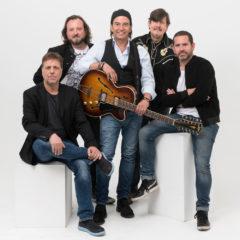Los Secretos concierto en el auditorio Mar de Vigo