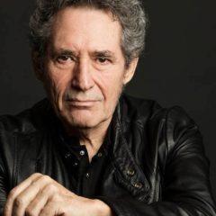 Miguel Ríos presenta 'El blues de la tercera edad', su primer tema en 12 años