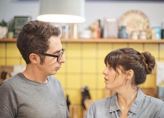 Este jueves se estrena la última temporada de 'Mira lo que has hecho', la serie de Berto Romero