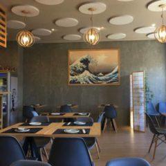 Miyagi sushi bar