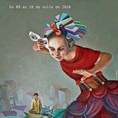 Mostra de Teatro Cómico e Festivo de Cangas