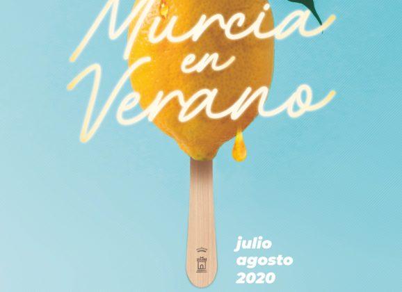 'Murcia en verano 2020' programación completa