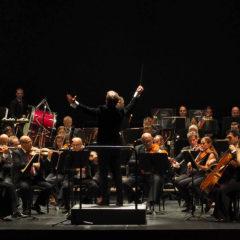 Ciclo Extraordinario de 6 Conciertos poscovid de la Orquesta de Córdoba