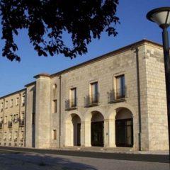 Fundación Caja de Burgos programa el 'Palacio de Verano' en el Palacio de Saldañuela