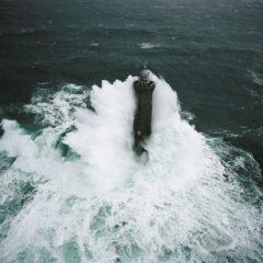 Vivir el mar, exposición de Philippe Plisson en Baiona