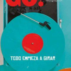 LaGuiaGo junio, revista de Pontevedra