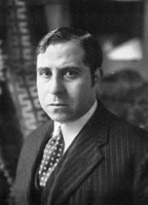Ramón Gómez de la Serna(Madrid, 1888 – Buenos Aires, 1963)