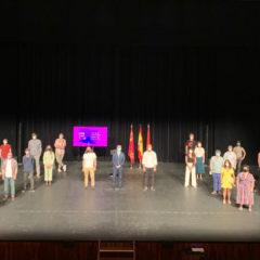 Seleccionados de los nuevos 'Reactivos culturales' de Murcia