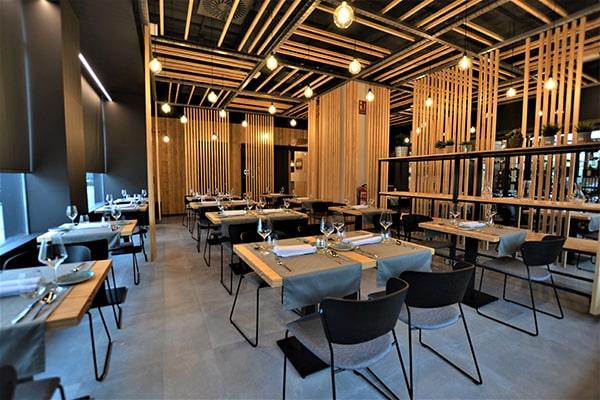 Restaurantes y bares de picoteo abiertos en la Fase 2 en Burgos
