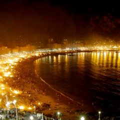 Confirmado: No habrá hogueras de San Juan en A Coruña