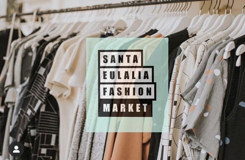 Santa Eulalia Fashion Market contra el coronavirus