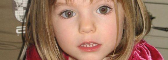 Un nuevo sospechoso en el caso de Madeleine McCann