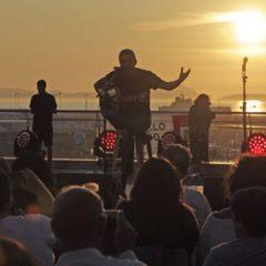TerraCeo, festival de música en el auditorio Mar de Vigo