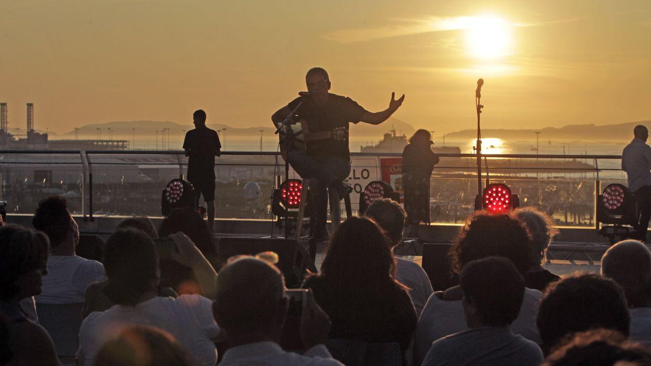 TerraCeo festival Vigo